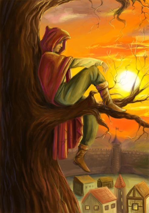 WWalker na Drzewie Nowin