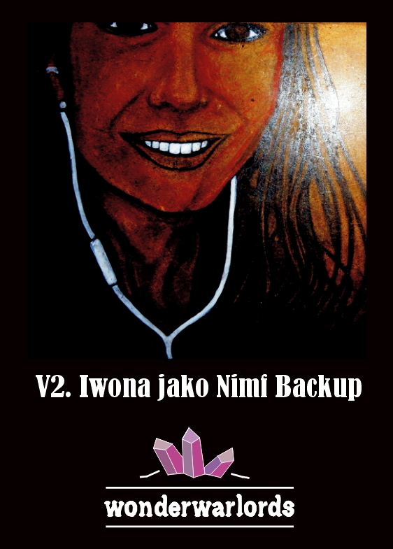 Nimf`s buckup - Iwon`y Spell Power `15