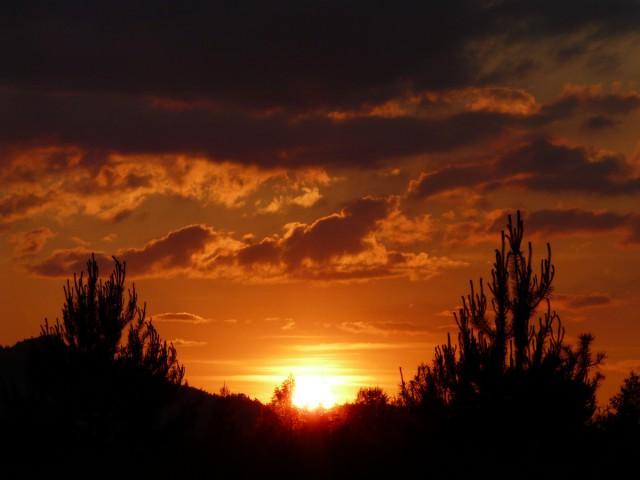 Horyzont w Ogniu