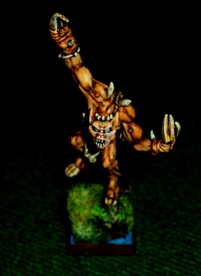 Vampire Ghul King - STRIGOI