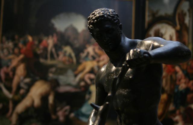 Muzeum Haalsa - Haarlem