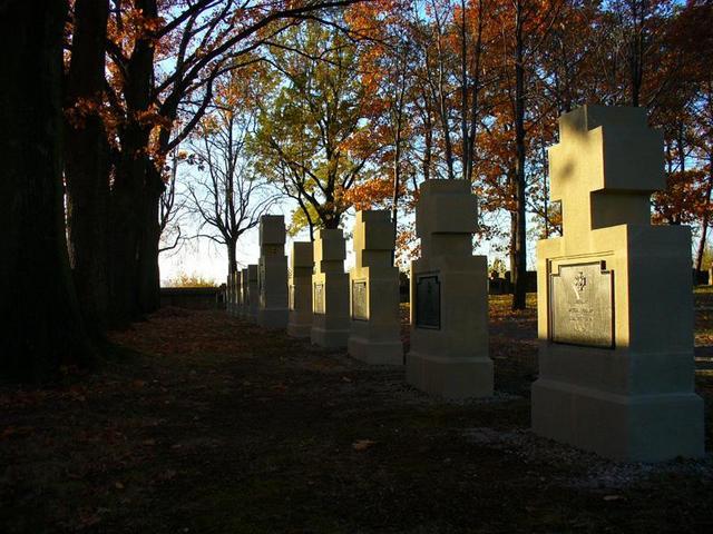 Cmentarz z I WŚ