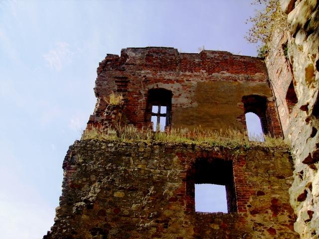 Krzyk skał/Uruk- Hai was here